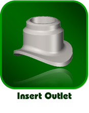 Insert Outlet